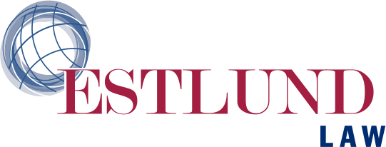 Estlund Law Logo